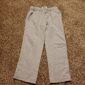 Carter's  - size 4 sweats